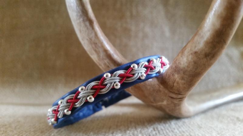 """Saami Armband """"Royal II"""""""