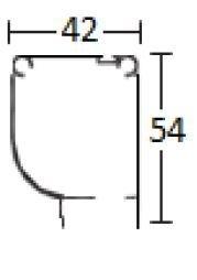 Product specificatie: Rolhor Zip