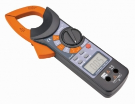 Ampere Meter, LCD 1999, DataHold
