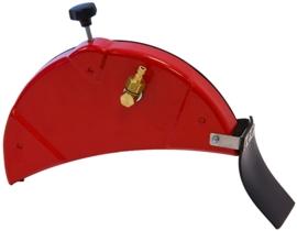 Natslijpsysteem Waterkit beschermkap 230 mm art. 13599900020032