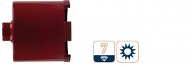 Dozenboor Rotec Premium 4 segmenten 82mm