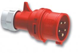 Contactstop CEE 32A - 400V