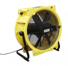 Dryfast axiaal ventilator TTV 4500