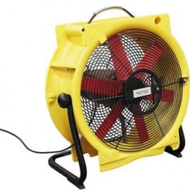 Dryfast axiaal ventilator TTV 4500 HP