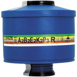 Spasciani 203 combinatiefilter A2B2E2K2-P3 R (doos a 4 stuks)