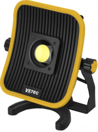 Vetec Accu bouwlamp LED 50W