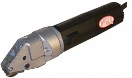 DRÄCO Bochtenschaar tot 2 mm plaat SD7-1 ideaal voor karosserie- en plaatbewerking