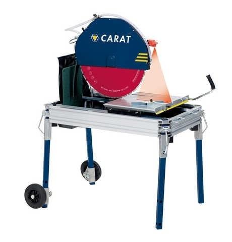 CARAT STEENZAAGMACHINES T-6010 LASER