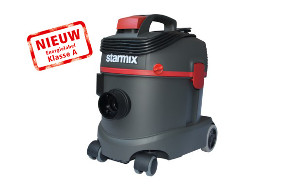 STARMIX STOFZUIGER TS 714 RTS