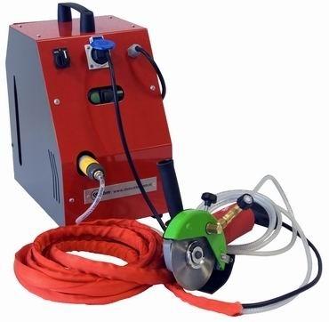 Natslijpsysteem Waterkit voor slijptol 230mm