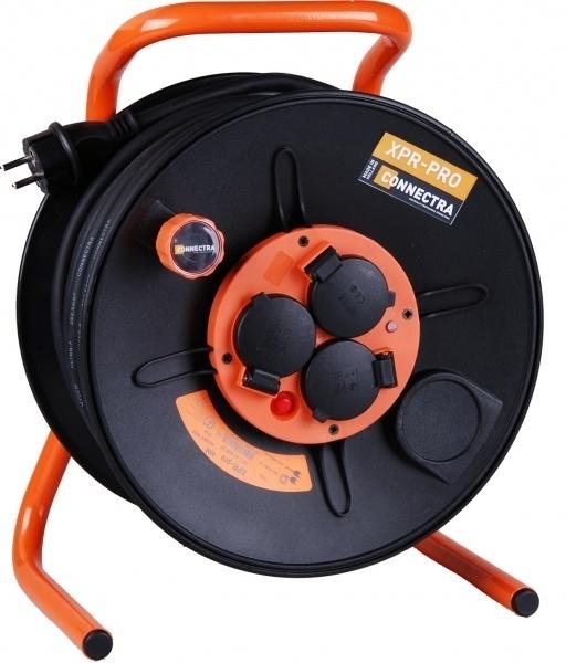 KABELHASPEL XPR-PRO zonder kabel