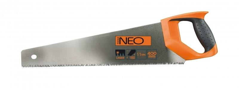 Handzaag 400mm Neo Tools
