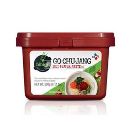 Gochujang korean hot pepper paste 500 gram