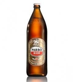 Parbo Bier 1 liter