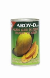 aroy-d mango in siroop