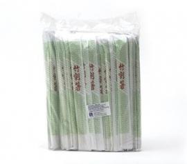 Eetstokjes (Japans) wegwerp