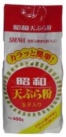 Showa Tempura Meel 320 gram