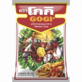 Gogi tempura meel150 gram