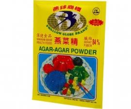 Agar-Agar powder wit 7 gr