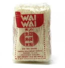 Wai Wai rice vermicelli 400 gr