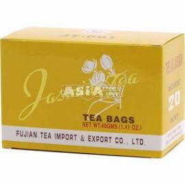 Jasmijn tea 40 gr