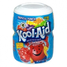 Kool-Aid  Tropiacal punch