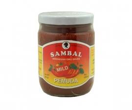 Sambal Pemuda mild