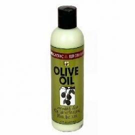 Organic olive oil 250 ml