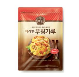 Koreaanse pannenkoeken mix 1kg