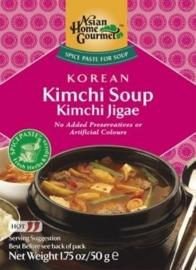 Kimchi soup Asian Home