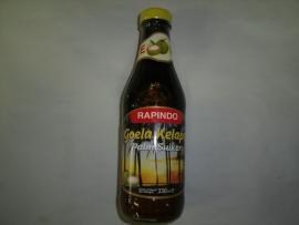 Gula djawa, vloeibare palmsuiker (vloeibare palm suiker)