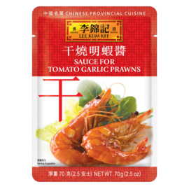 Llk Tomato garlic sauce