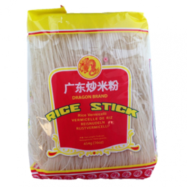 Kong Moen rijst vemicelli