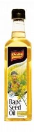 Daily Raapzaad olie 500 ml