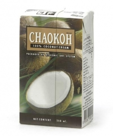 Chaokoh Kokosmelk 250 ml