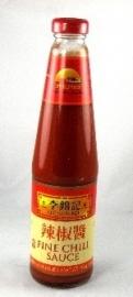 LLK Fine Chilli saus 410 ml