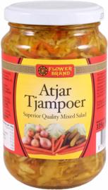Atjar tjampoer 335 gram