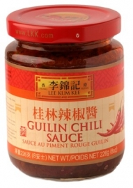 LLK Guilin Chilli saus 226 gram