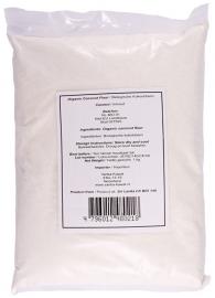 Biologische Kokosbloem(meel) 1 kg