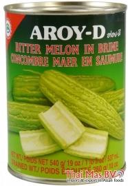 Bitter Melon(pare pare-sopropo)
