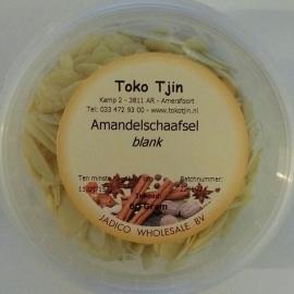 Amandelschaafsel 80 gram