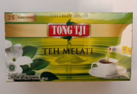 Tong Tji JasmineTea