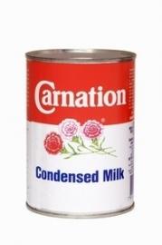 Carnation condensed melk 410 gr
