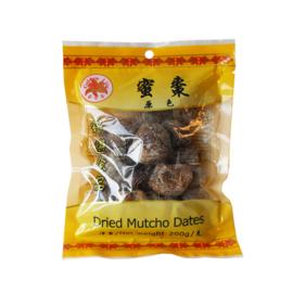 GL Natural Mut-Cho Date 200gram