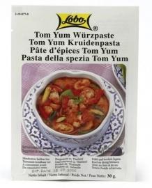 Lobo Tom Yum pasta