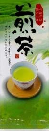 (japanse groene thee los)