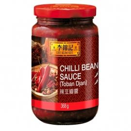 llk chilli bean saus (toban djan)
