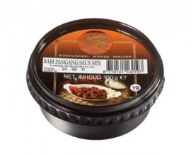 19 Babi pangang saus mix kv
