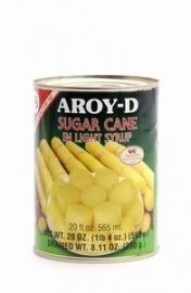 Aroy-d sugar cane in siroop 565 gram