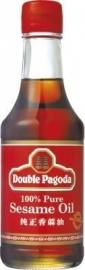 Sesam Oil Double Pagoda 250 ml